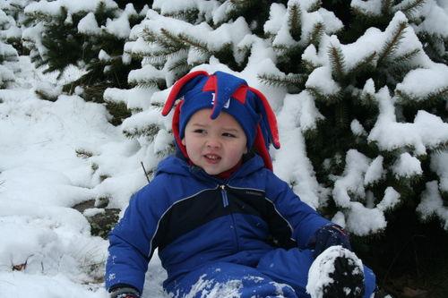 Danny snow