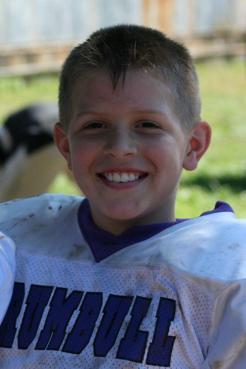 Ryan football